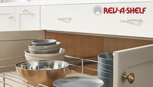 Kitchen Accesories - Special Orders Rev A Shelf