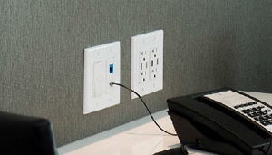 Wall Switches & Sockets
