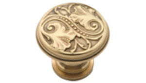 Knobs in European Classic Cabinet Hardware