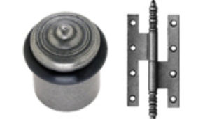 Door Accessories, Hinges, Bolts