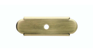 Escutcheon Plates in European Classic Cabinet Hardware