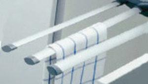 Accessoires de rangement pour salle de bain et de lavage quincaillerie rich - Temperature lavage serviette de bain ...