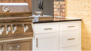 Stainless Steel Hardware for Outdoor Use