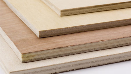 Multi-layer Plywood Panels