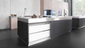 R-Store: Cabinet and Furniture Sliding Door Systems
