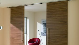 R-Space: Interior Sliding Door Systems