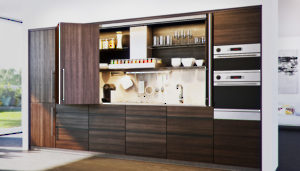 Sliding Cabinet Door Systems