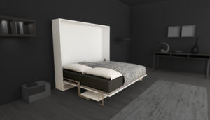 Multifunctional Wall Beds