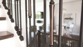 Decorative Baluster Collars