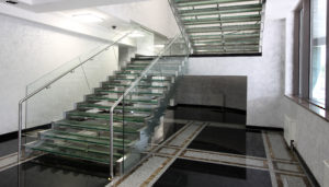 Glass Railing Hardware and Supplies