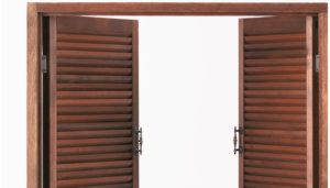 Shutter and Folding Door Hinges