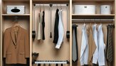 Closet and Storage