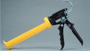 Applicator Guns for Sealant, Caulking, and Expanding Spray Foam