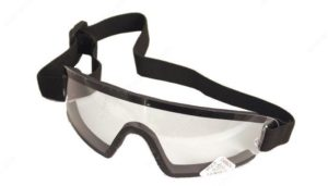 CatEyes Anti-Fog Safety Goggles