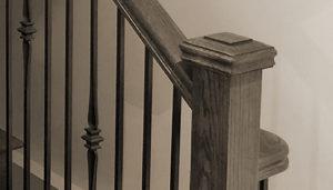 Composants D Escalier Quincaillerie Richelieu