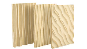 formart samples - Decorative Panels