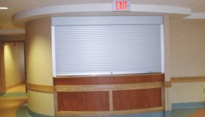Security Grilles and Shutters