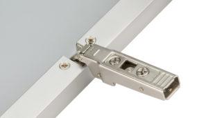 Hinges for Aluminum Door Frames - Richelieu Hardware