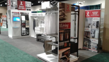 Cabinets & Closets Conference & Expo in Chicago