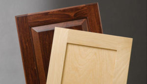 Mortise and Tenon Doors