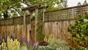 Hardware for Fences & Decks