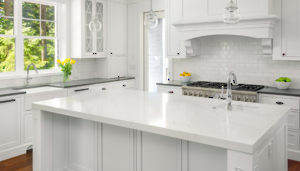 Kitchen Sinks for Solid Surfaces
