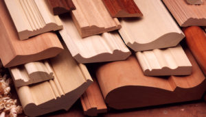 Wood, MDF, and Polyester Moldings