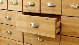 DRAWER SIDES and BOXES