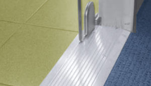 Aluminium Door Threshold