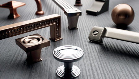Richelieu's New Decorative Hardware Collection