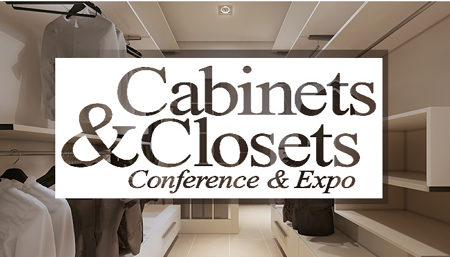 See what Richelieu presented at the Cabinets & Closets Conference & Expo