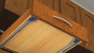 Concealed Slides - Richelieu Hardware
