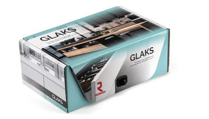 Sample Box - Glaks