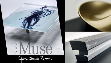 The Muse Collection by Poitras