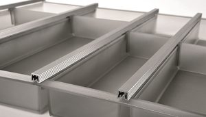 Bulk Components for Cuisio Drawers