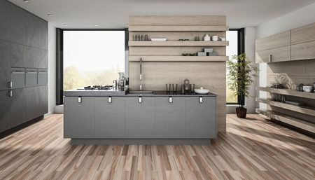 Richelieu's Kitchen Trend Watch 2019