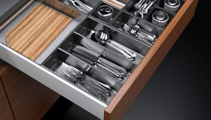 Drawer Organization System
