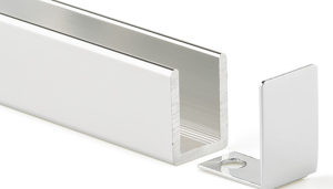 Components for Shower Profiles and Headers
