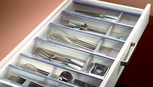 Slides and Drawer Box Systems - Richelieu Hardware