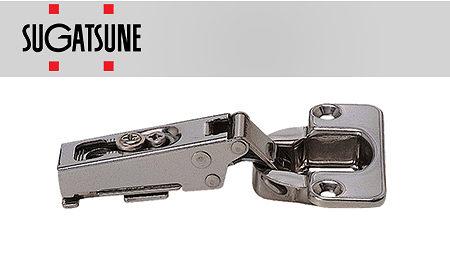 SYN Charni/ères en Laiton 10 x 8 mm Mini charni/ère de tiroir de Placard /à 4 Trous