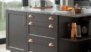 Dolce 5-Piece Drawer Fronts