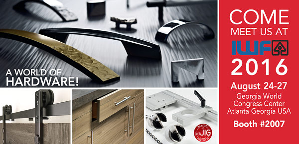 Richelieu Hardware  The market leader in specialty