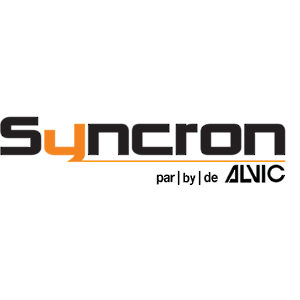 Syncron by Alvic