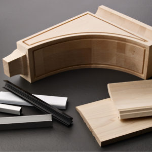 Moldings and Wood Components