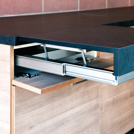 OPLA-TOP Countertop Extension