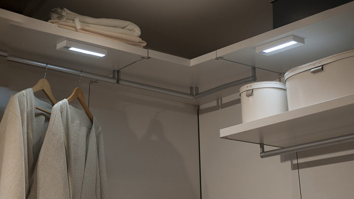 Closet Lighting Accessories