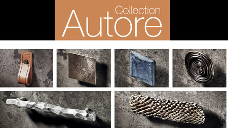 Discover the Autore Collection