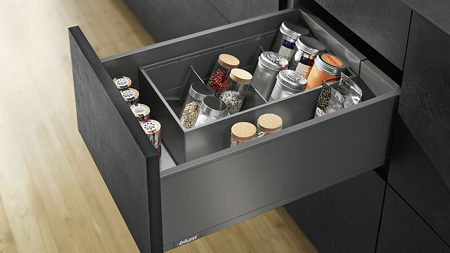 AMBIA-LINE Spice Rack