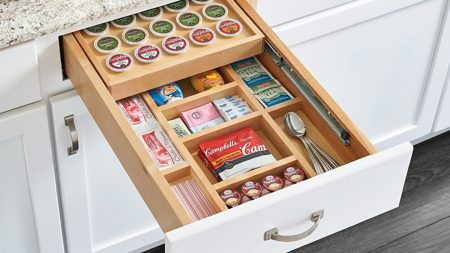 K-Cup Drawer