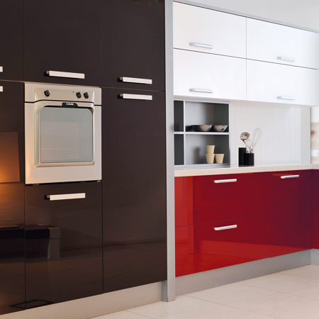 HARMONY - Highly resistant acrylic surfaces